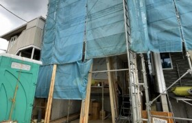 2SLDK {building type} in Nakaochiai - Shinjuku-ku