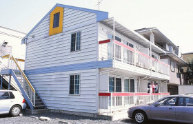 2DK Apartment in Sagamidai - Sagamihara-shi Minami-ku