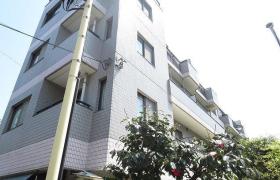 2DK Apartment in Sakado - Kawasaki-shi Takatsu-ku