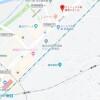 在横濱市港北�區內租賃1K 公寓大廈 的房產 地圖