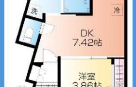 1DK Mansion in Todoroki - Setagaya-ku