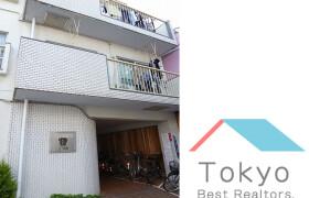 1DK Apartment in Kamiochiai - Shinjuku-ku