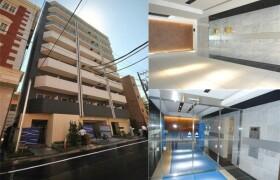 2LDK Apartment in Midori - Sumida-ku