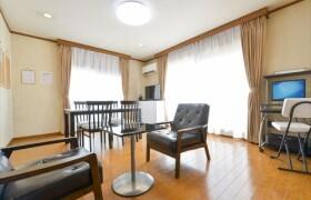 XROSS Nakaitabashi1 - Guest House in Itabashi-ku