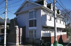 1K Apartment in Seijo - Setagaya-ku