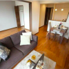 2SLDK Apartment to Buy in Koto-ku Living Room