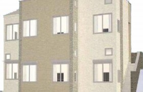1R Apartment in Tsukagoshi - Kawasaki-shi Saiwai-ku