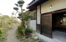 7DK House in Momoyamacho taichoro - Kyoto-shi Fushimi-ku