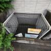 在千葉市稲毛区内租赁1K 公寓 的 公用空间