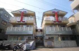 川崎市中原区 上新城 1K マンション