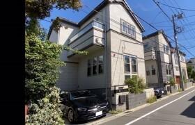 3LDK House in Todoroki - Setagaya-ku