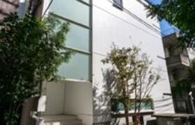 涩谷区広尾-1K公寓大厦