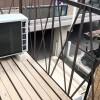 4DK House to Buy in Kyoto-shi Yamashina-ku Balcony / Veranda
