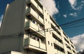 2K Mansion in Hayashima - Tsukubo-gun Hayashima-cho