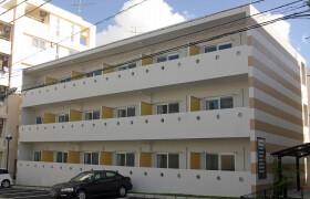 1K Apartment in Mekaru - Naha-shi