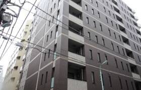 1LDK {building type} in Tsukiji - Chuo-ku