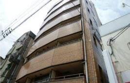 1R Mansion in Shimmori - Osaka-shi Asahi-ku