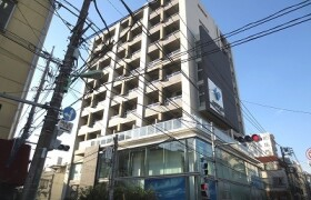 1R Mansion in Okusawa - Setagaya-ku