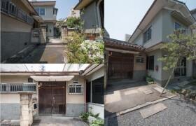 6K House in Komeyacho - Kyoto-shi Shimogyo-ku