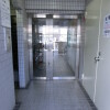 1R Apartment to Rent in Taito-ku Building Security