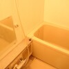 1DK Apartment to Rent in Chiyoda-ku Bathroom