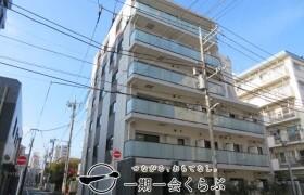 1LDK {building type} in Yayoicho - Nakano-ku