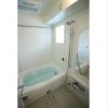 1DK Apartment to Rent in Shinagawa-ku Bathroom