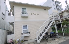 1K Apartment in Kosugi gotencho - Kawasaki-shi Nakahara-ku