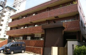 豊島區高田-3DK公寓大廈