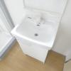 2LDK House to Rent in Higashiosaka-shi Washroom