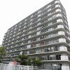 2DK Apartment to Buy in Osaka-shi Tsurumi-ku Exterior