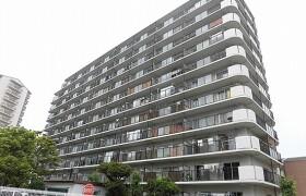 2DK {building type} in Yokozutsumi - Osaka-shi Tsurumi-ku