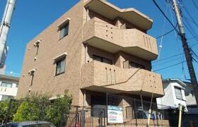 1K Mansion in Nishimotomachi - Kokubunji-shi