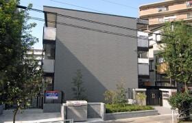 1K Mansion in Tachibana - Sumida-ku