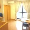 在清須市內租賃1K 公寓 的房產 內部