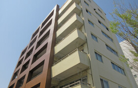 1DK {building type} in Tomigaya - Shibuya-ku