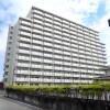 3DK マンション 栃木市 外観