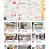 1R Apartment to Rent in Kyoto-shi Nakagyo-ku Map