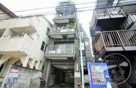 渋谷区 代々木 1DK {building type}