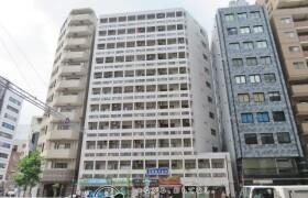 新宿区 大久保 1DK {building type}