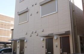 1LDK Apartment in Higashikanamachi - Katsushika-ku