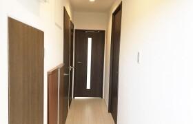 2DK Apartment in Ichinotsubo - Kawasaki-shi Nakahara-ku