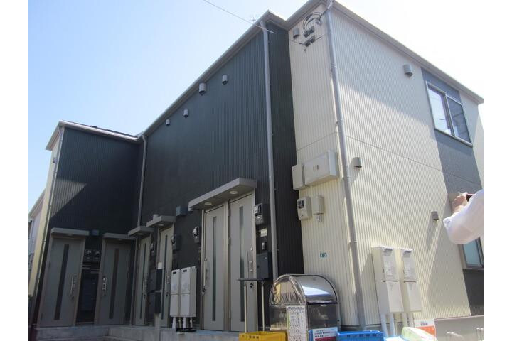 1R Apartment to Rent in Niiza-shi Floorplan