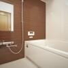 2SDK Apartment to Buy in Osaka-shi Taisho-ku Bathroom