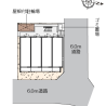1K Apartment to Rent in Nerima-ku Map