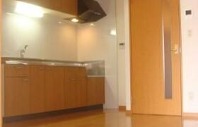 3DK Mansion in Kuji - Kawasaki-shi Takatsu-ku