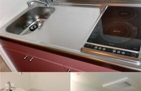 1R Apartment in Kahei - Adachi-ku