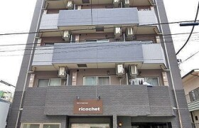 横濱市南區中島町-1K公寓大廈