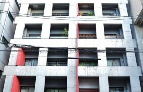 2LDK Apartment in Kyomachibori - Osaka-shi Nishi-ku
