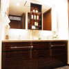 在港區購買3LDK 公寓大廈的房產 盥洗室